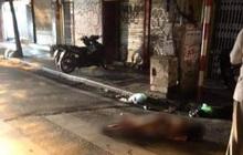 Hà Nội: Cô gái trẻ bị đoàn xe chạy tốc độ cao tông nguy kịch lúc rạng sáng