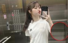 Bạn gái Quang Hải bị dân tình tìm ra điểm sai sai trong story mới nhất, sau khác biệt ảnh trên mạng - ngoài đời