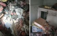 Nữ sinh Hà Nội khiến phòng trọ ngập ngụa rác thải chất cao như núi, bốc mùi hôi thối: Chủ trọ tiết lộ những điều bất thường