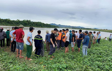 Nghệ An: Hai học sinh đuối nước trong một ngày