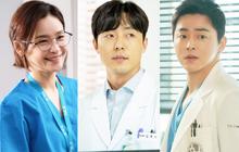 """""""Chị đại"""" Hospital Playlist ước """"phi công"""" Thế Giới Hôn Nhân đóng mùa 2: Spoil đôi mới lẫn khả năng lật thuyền Ik Jun - Song Hwa?"""