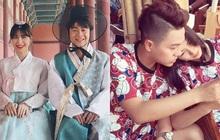 Chỉ qua một chia sẻ, Duy Khánh vô tình xác nhận chuyện Hòa Minzy đã bí mật kết hôn?