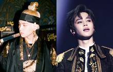 """SUGA (BTS) tiết lộ Jimin từng hát track có giọng nữ bí ẩn gây nghiện bậc nhất mixtape """"D-2"""", nhưng phút chót thay bằng ca khúc có highnote """"sởn da gà"""""""