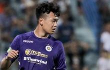 """Trung vệ U23 Việt Nam """"đá bay"""" bàn thắng ở khoảng cách 3m, sửa sai bằng cú dứt điểm đầy tinh tế"""