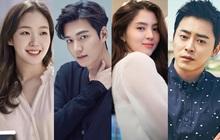 """30 diễn viên Hàn hot nhất hiện nay: Dàn cast """"Thế Giới Hôn Nhân"""" thầu top 3, Lee Min Ho có thua 2 tài tử """"Hospital Playlist""""?"""