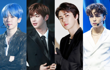 """Những thói quen kỳ lạ của các nam thần Kpop: Sehun, Baekhyun """"đánh rơi"""" hết huyền bí của EXO, Kang Daniel còn kỳ lạ hơn"""