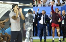 Hà Đức Chinh tái hiện màn chỉ đạo của Ronaldo nhưng cái kết cúp vô địch đã bay xa