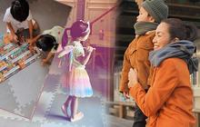 Hà Tăng tiết lộ thú vui cuối tuần của 2 nhóc tỳ: Cậu ấm - cô chiêu nhà đại gia chơi đùa như thế nào?