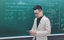 """Thầy Toán bị tố giúp học sinh gian lận thi cử đưa ra lý do: """"Tôi sai với cộng đồng mạng nhưng đúng với học trò của mình"""""""