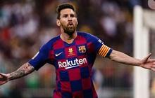 5 tin đồn sai trái về Messi