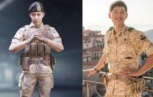 Call of Duty: Mobile VN ra mắt nhân vật mới, cứ ngỡ như đại úy Yoo Shi Jin bước vào game vậy!