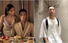 Thanh niên tặng Bích Phương một cú lừa cực đau là model người Hàn, mặt này vào vai bad boy là chuẩn rồi