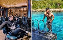 """Vừa đẹp trai, tài giỏi, quản lý villa 12 tỷ lại còn đam mê du lịch như hot boy """"Người ấy là ai"""": Phải chăng về với anh là chỉ việc đưa nhau đi khắp thế gian?"""