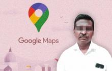 Khốn khổ vì bị vợ tra hỏi liên tục, người đàn ông đâm đơn kiện Google Maps 'phá hoại hạnh phúc gia đình'