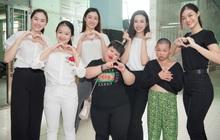 Tiểu Vy, Lương Thuỳ Linh cùng dàn Á hậu chung tay tặng quà cho trẻ em khuyết tật, mồ côi nhân ngày Tết thiếu nhi