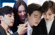 Loạt phim hợp tác Hoa - Hàn xếp kho vì lệnh cấm có cửa lên sóng năm 2020: Lee Jong Suk, Oh Sehun xả hàng?