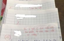 Chép bài của nam sinh điểm 10, cả nhóm nhận trái đắng vì lý do này