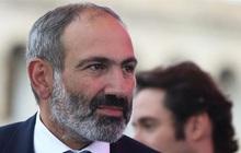 Cả nhà Thủ tướng Armenia nhiễm virus SARS-CoV-2 gây bệnh Covid-19
