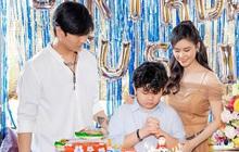 Tim và Trương Quỳnh Anh bất ngờ tái ngộ trong dịp sinh nhật con trai: Dù ly hôn nhưng vẫn giữ thái độ đáng ngưỡng mộ