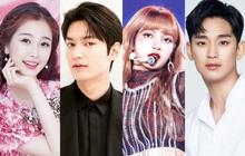 Loạt bằng chứng tố Ngu Thư Hân và 1 idol nữ từng là fan cuồng: Làm lộ phòng khách sạn Lee Min Ho đến bị Sehun chặn đẹp