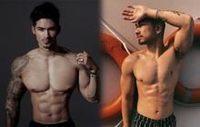 Body hấp dẫn của 2 anh em Việt kiều Đức (Người ấy là ai): Nhà có 2 cực phẩm cơ bắp!