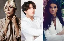 Top 30 album hay nhất 2020 của Rolling Stone: Selena Gomez vượt mặt Lady Gaga, BTS bất ngờ góp mặt!