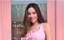 Hồ Ngọc Hà khoe nhan sắc ngày càng thăng hạng nhưng dấu hiệu ngầm xác nhận mang thai mới là tâm điểm chú ý