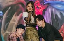 """Nhóm """"tân binh khủng long"""" Bi Rain, Lee Hyori và Yoo Jae Suk ấn định ngày debut nhưng băn khoăn chuyện đặt tên, netizen: """"Lây luôn tên Siêu Khủng cho rồi""""?"""