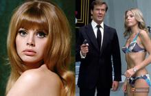 """Cựu Bond Girl lên mặt với các bóng hồng mới: """"Bây giờ làm gì có cô nào được diện bikini nức nở cạnh James Bond như chế hồi xưa!"""""""