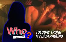 """Chân dung Tuesday khiến Bích Phương bị ăn """"một cú lừa"""": Hóa ra là người quen từ """"Vietnam's Next Top Model""""!"""