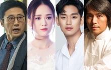 """Cái kết bất ngờ vì hét giá cát xê của sao Hoa - Hàn: Trần Kiều Ân, Kim Soo Hyun đều """"dính đạn"""""""