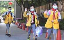 Nhật Bản không bắt đầu năm học mới vào tháng 9
