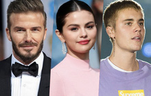 Beckham, Justin Bieber, Selena Gomez, CL (2NE1) và dàn sao thế giới đồng loạt kêu gọi phản đối phân biệt chủng tộc sau cái chết của George Floyd