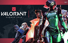 Valorant chính thức ra mắt toàn cầu với bản đồ và nữ nhân vật mới siêu cool ngầu