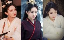 5 nữ chính bị ngược thê thảm nhất phim Trung: Dương Tử, Dương Mịch rủ nhau lấy nước mắt khán giả