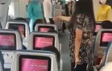 """Clip nữ hành khách liên tục gào thét trên máy bay: """"Hành động gây rối là không đúng, nhưng CDM cũng đừng đổ xô vào mạt sát vì có thể cô ấy gặp bất ổn về tâm lý"""""""