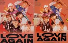 """SM khiến fan """"phẫn nộ""""  với hành động không thể ngờ: Thẳng tay xóa sổ một thành viên NCT, cho """"bay màu"""" khỏi bìa album của nhóm"""