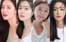 8 nữ minh tinh đắt giá nhất màn ảnh Hàn: Cát xê của bà cả Thế Giới Hôn Nhân đã là gì so với chị đẹp Song Hye Kyo