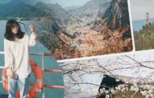"""Cô gái 9X đổ hết vốn liếng 10 năm đi làm để đi chơi: Du lịch 62 tỉnh thành Việt Nam vẫn chưa thấy """"đã"""""""