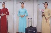 """Nghe người trong nghề tiết lộ """"thân phận"""" và thu nhập mỗi giờ bay của các cô tiếp viên hàng không mặc áo xanh, đỏ, vàng ở Vietnam Airlines"""