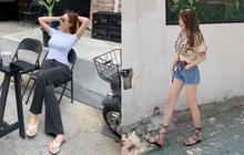 """BTV thời trang gọi tên 3 đôi sandal hot nhất Hè 2020, sắm đủ thì style của bạn sẽ """"ăn chơi"""" chưa từng thấy"""