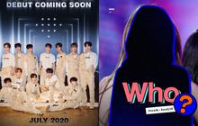 """Rộ tin """"em gái Red Velvet"""" ra mắt và đối đầu TREASURE trong tháng 7, cả 2 được dự đoán ẵm trọn giải tân binh như cặp TXT và ITZY năm 2019"""