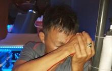 Bình Định: Tranh giành khách, một phụ xe bị bắn thủng mắt