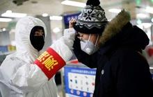 Thành phố thứ 2 ở Trung Quốc xét nghiệm Covid-19 toàn dân