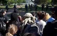 Mỹ triển khai 1.600 binh lính đảm bảo an ninh ở thủ đô Washington