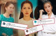 """Hội bạn thân Quỳnh Anh Shyn, Salim, SunHT """"mê tít"""" MV của Chi Pu nhưng netizen lại có phản ứng trái chiều, chỉ đồng lòng 1 ý kiến đó là... Ngọc Trinh quá đẹp!"""