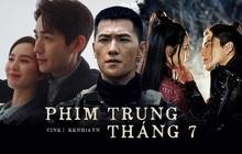 """Đại tiệc visual phim Trung tháng 7: """"Đại thần"""" Dương Dương đến chị đẹp Lưu Thi Thi rủ nhau cùng comeback"""