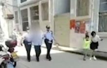 Đâm dao tại trường tiểu học Trung Quốc khiến 39 người bị thương, nghi phạm lại là bảo vệ của trường