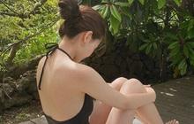 Cô nàng Hàn Quốc trị sạch mụn lưng và vết thâm nhờ tắm với sữa rửa mặt, còn gợi ý thêm lọ xịt chỉ tầm 300k mà tiêu diệt mọi dấu vết trên lưng