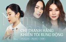 """Nam Anh: """"Tôi yêu đơn phương chị Thanh Hằng"""""""